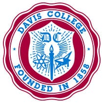Davis College Logo